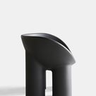 Roly Poly Armchair - Eco Black