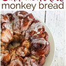 Grands Monkey Bread