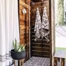 19 Outdoor Shower Ideas to Explore