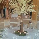 Centerpieces Decor Blossom Tree Wedding Tree Centrepiece Wedding Tree Wedding Centerpieces