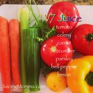 Tomato Juice Recipes