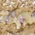 Creamy Walnut Cake