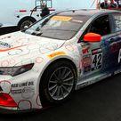 Photos 2015 Acura TLX Pirelli World Challenge GT