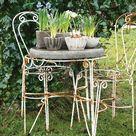 Originelle Gartengestaltung   Verwandeln Sie Beton in eine schöne Gartendeko   DIY, Garten   ZENIDEEN