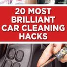The Most Brilliant Car Cleaning Hacks - Wrapped in Rust