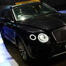 Car of the Year 2017 first runner up Bentley Bentayga Diesel   Robb Report Singapore