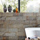 UltraStrong   Campana porcelain stoneware stone veneer Klimex Website www.wallsupply.com