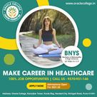 Oracle College : BNYS
