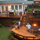 Jefferson GA Deck Porch Contractor Jackson County