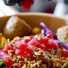 Entdecke das ultimative Rezept für Bowls von Beets & Roots