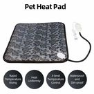 5Pcs Pet Heating Pad Pet Winter Warmer Mat Bed Blanket Waterproof Electric Bed Mat for Dogs Cats - Walmart.com