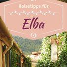 Reisetipp: Elba - Sonne, Traumstrände und Wanderparadies | BR.de