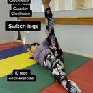 Day 3 Beginner's Pilates Discover Self Healing Side Lying Position