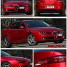 2010 Alfa Romeo 159 1750 TBi   Dailyrevs