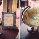 Globe Guest Books