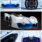 2015 Alpine Vision Gran Turismo Concept   HD Pictures, Videos, Specs & Informations   Dailyrevs
