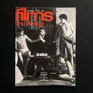 Films and Filming Magazine - September - 1975 Pasolini's Salo  | eBay