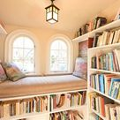 10 Bookish Airbnbs With Home Libraries That Will Make You Swoon