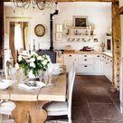 26 Fabulous Farmhouse Kitchens | The Cottage Market