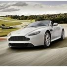 2012 Aston Martin v8 Vantage.. wishful thinking..