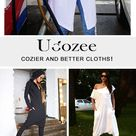 Uoozee-Women's clothes casual style