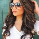 7 Long Hairstyles With Layers to Try This Summer
