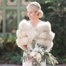 Bridal Fur Shop ,  Dream Wedding Furs, Luxury Vintage Furs, Bridal, Formal and Retro Furs, Mink , Sable, Fox Furs, Shop LuxuryVintageGirl.com