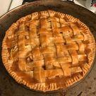 Grandma Apple Pie