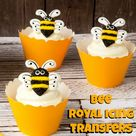 Royal Icing Transfers
