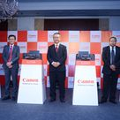 India ready to welcome Canon's ink refillable printer range