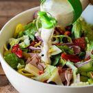 Creamy Garlic Chicken Recipe with Spinach