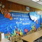 Sea Bulletin Board
