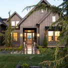 21st Century Farmhouses: Where Modern + Chic Meets Rustic — firefly+finch