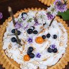 REZEPT: Urgetreide Kuchenboden dreierlei kreativ belegt