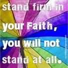 Stand In