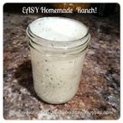 Ranch Recipe