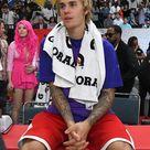 Justin Bieber Photostream