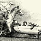 Bugatti Veyron Grand Sport Vitesse Legende Ettore Bugatti  La voiture du Patron