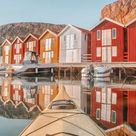 12 Best Places In Sweden To Visit