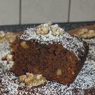 Hermann - Brownies - Rezept mit Bild