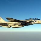 F-14D Super Tomcat - Mach 2.34