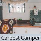 Carbest Camper Fenster einfach verbauen Schritt für Schritt Anleitung