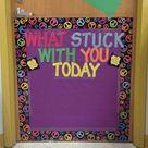 Kids Bulletin Boards