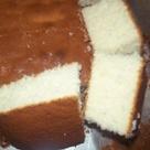 Homemade White Cakes