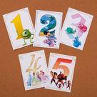 Free Printable Numbers