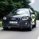 2013 ABT Audi SQ5 TDI