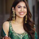 Minimalist Jewelleries That Will Adorn You On Your Intimate Wedding Day.   Weddingplz