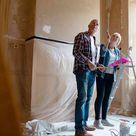 Was kostet die Sanierung eines alten Hauses