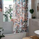 Einrichtungsideen für kleine Badezimmer