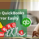 How to efficiently counter QuickBooks event id 4?